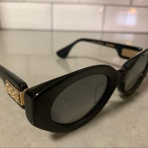 Chrome Hearts Sunglasses PCK VAJAMMIN